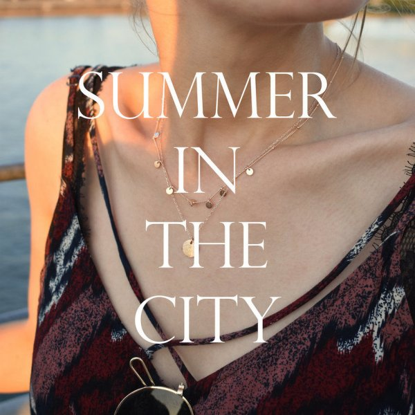SUMMER IN THE CITY - SUMMER IN THE CITY