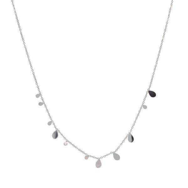 Halskette - Drops