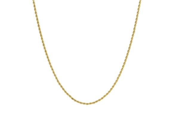 Halskette - Rope