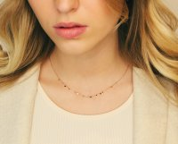Halskette - Mini Sparks