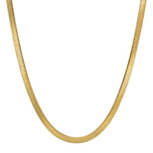 Halskette - Snake Choker