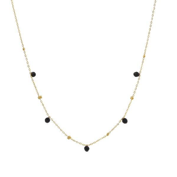 Halskette - 5 Gems