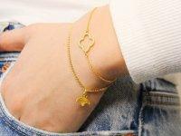 Armband - Honey