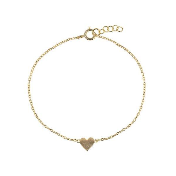 Armband - Heart