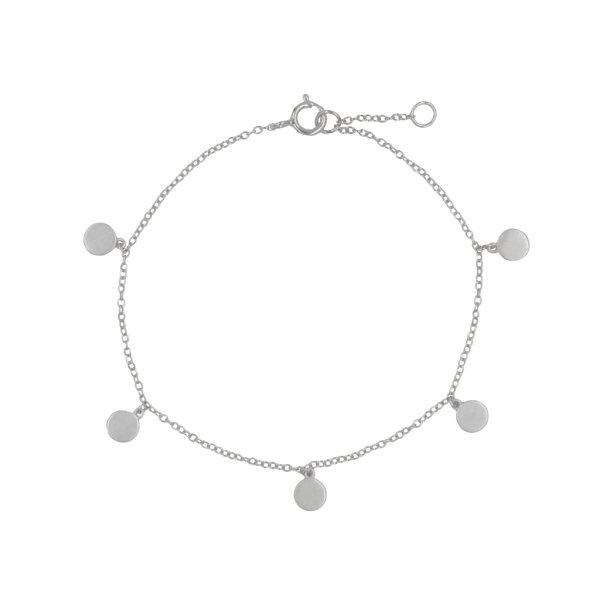 Armband - Multiple Coin