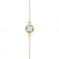 Armband - Amethyst