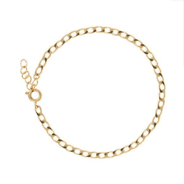 Armband - Curb Chain