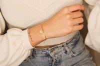 Armband - Curb Chain II