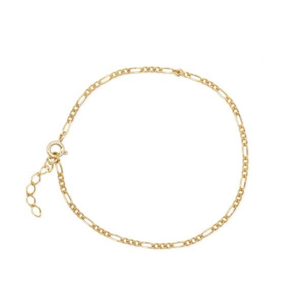 Armband - Figaro