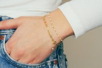 Armband - Pearly