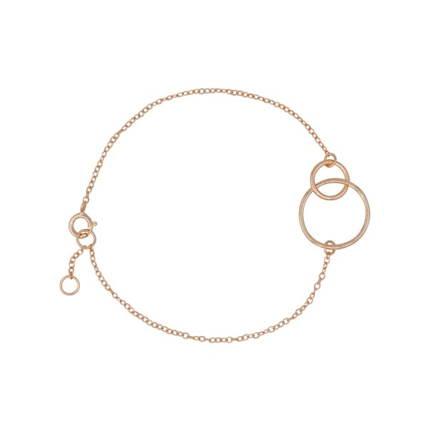 Armband - Two Rings