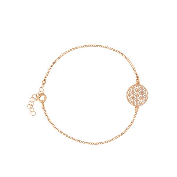 Armband - Flower of Life