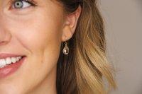 Ohrhänger - Drop