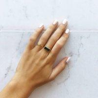Ring - Turmalin