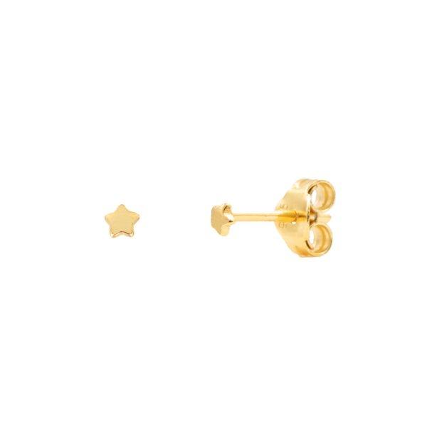 Ohrstecker - Mini Star