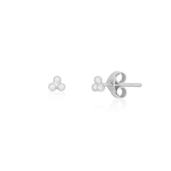 Ohrstecker - Triple Dots