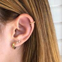 Ear Cuff - Dots