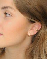 Ear Cuff - Rainbow