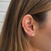 Ear Cuff - Plain