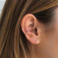 Ear Cuff - Twisted