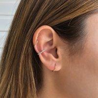 Ear cuff - Jag big