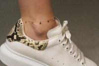 Fußkettchen - Stars