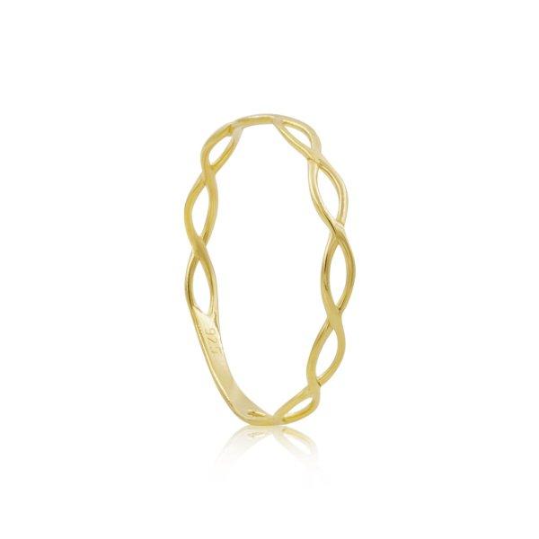 Ring - Braided