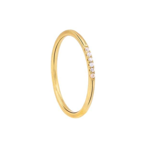 Ring  - Zirconia