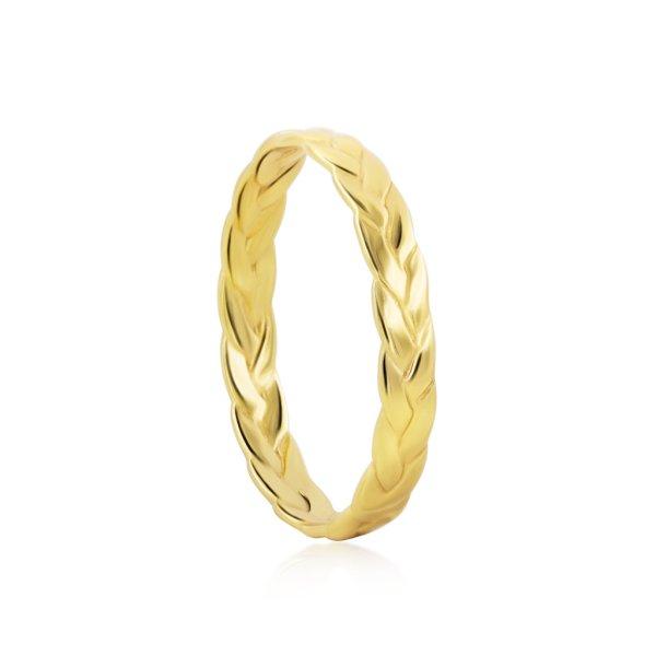 Ring - Plait