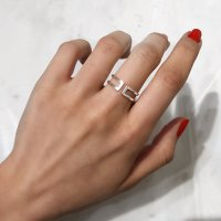 Ring - Double