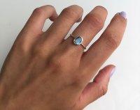 Ring - Labradorit