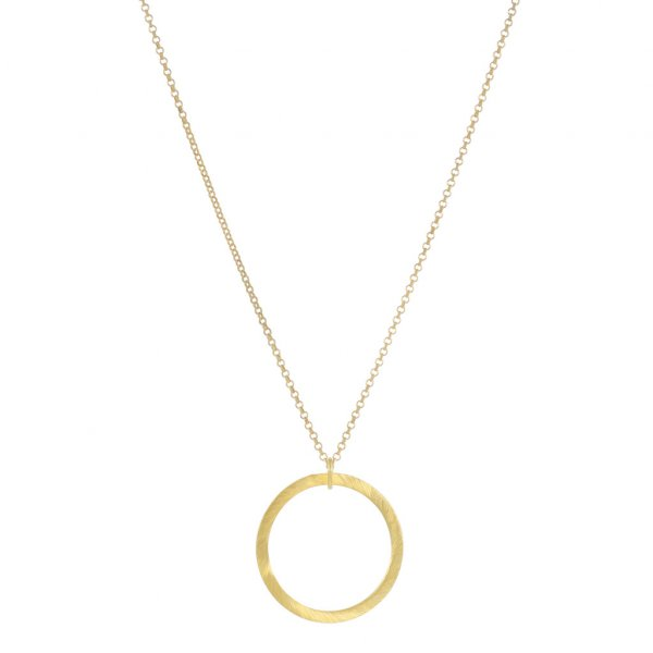 Halskette - Ring