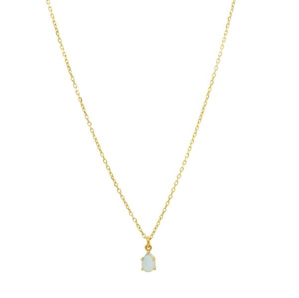 Halskette - Little Drop