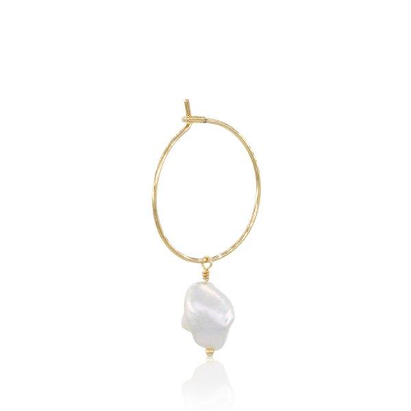 Creole - Baroque Pearl