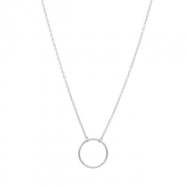Halskette - Circle
