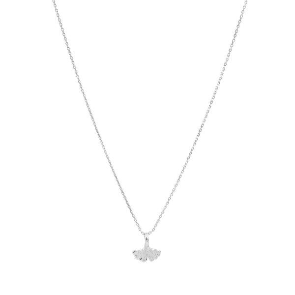 Halskette - Ginkgo