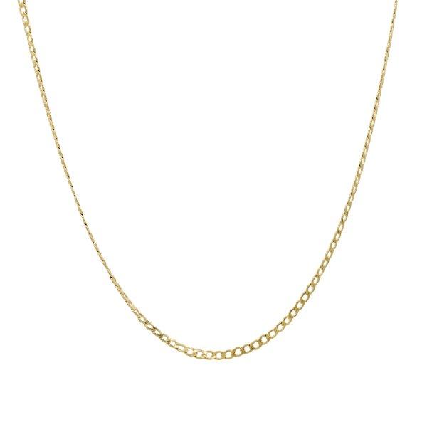 Halskette - Tiny Curb